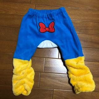 ベビー服 ズボン ドナルド ディズニー