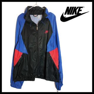 ナイキ(NIKE)のNIKE 90s ナイロンジャケット ナイキ 菅田将暉着用似(ナイロンジャケット)