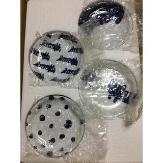 ツモリチサト(TSUMORI CHISATO)のツモリチサト 豆皿 InRed 9月号 付録(食器)