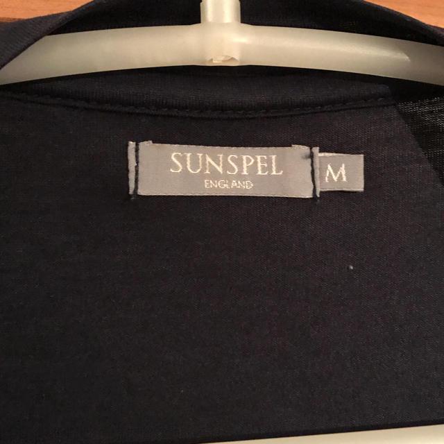 SUNSPEL(サンスペル)のSUNSPEL コットン カーディガン メンズのトップス(カーディガン)の商品写真
