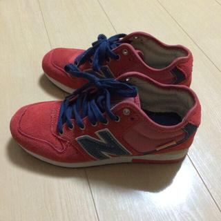 ニューバランス(New Balance)のニューバランスシューズ(スニーカー)