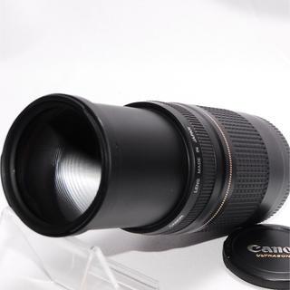 キヤノン(Canon)の❤遠くの撮影もバッチリ❤Canon 75-300mm 超望遠レンズ(レンズ(ズーム))