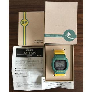 ジーショック(G-SHOCK)のSMF様専用 G-SHOCK コラボ Surfrider(腕時計(デジタル))