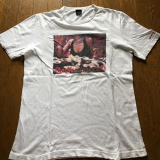 バックチャンネル(Back Channel)のBack Channel SS TEE Mサイズ(Tシャツ/カットソー(半袖/袖なし))