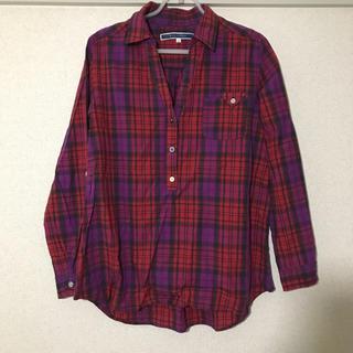 ジエンポリアム(THE EMPORIUM)のジエンポリアム☆チェックシャツ(シャツ/ブラウス(長袖/七分))