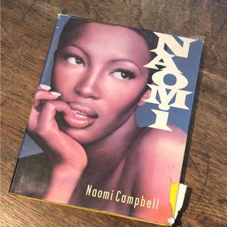 ナオミキャンベル(Naomi Campbell)のナオミキャンベル写真出品(アート/写真)
