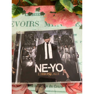 NE-YO❤LIBRASCLE❤RB.HIPHOP❤美曲