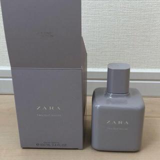 ザラ(ZARA)の新品未使用 ZARA ザラ 香水 トワイライトモーヴ オードトワレ(香水(女性用))