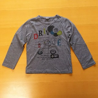 ジーンズベー(jeans-b)のジーンズ ベー  長袖Tシャツ(サイズ130)(Tシャツ/カットソー)