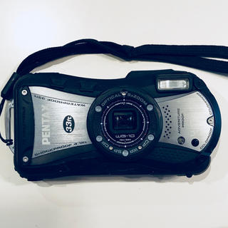ペンタックス(PENTAX)のペンタックス WG-10(コンパクトデジタルカメラ)