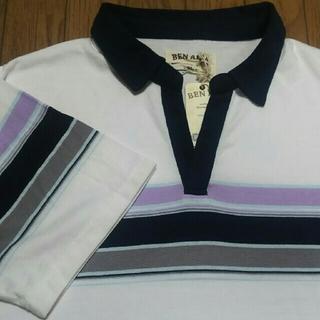 アイパ(AIPA)の新品 BEN AIPA  3L Vシャツ(シャツ)