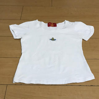 ヴィヴィアンウエストウッド(Vivienne Westwood)のヴィヴィアンウエストウッドTシャツ 130cm(Tシャツ/カットソー)