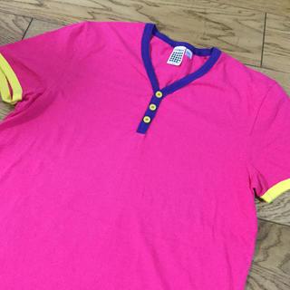 トップマン(TOPMAN)のトップマン Tシャツ(Tシャツ(半袖/袖なし))