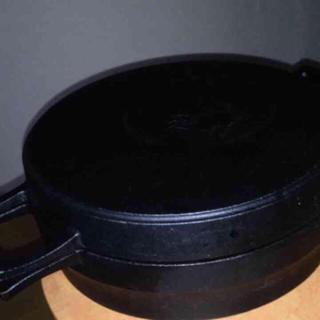 アマダナ(amadana)のアマダナ 鉄鍋 すき焼き鍋(鍋/フライパン)