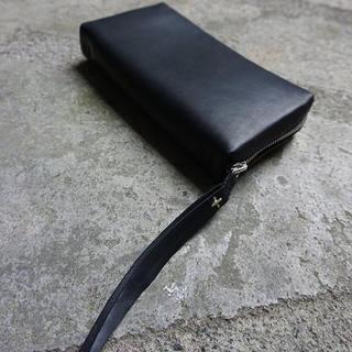 カルペディエム(C DIEM)のm.a+ エムエークロス 財布 美品(長財布)