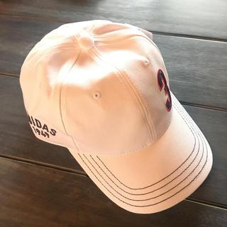 アディダス(adidas)のadidas Golf/新品 キャップ テーラーメイド ホワイト(キャップ)