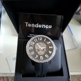 テンデンス(Tendence)のTendenceとハイドロゲンの限定(腕時計(アナログ))