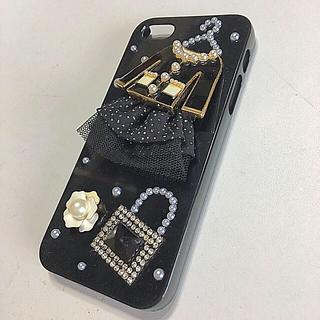 ThreeFourTime - スリーフォータイム iPhoneケース iPhone5s/5/SE  新品