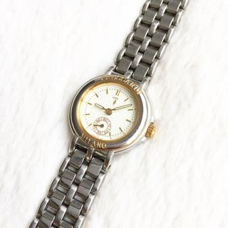 トラサルディ(Trussardi)の電池交換込み☆ トラサルディ レディース腕時計(腕時計)