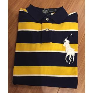ポロラルフローレン(POLO RALPH LAUREN)のポロラルフローレン ビックポニーポロシャツ(ポロシャツ)