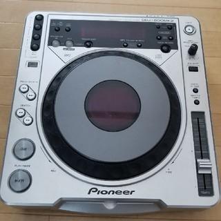 パイオニア(Pioneer)のpioneer CDJ-800MK2 2台セット(CDJ)