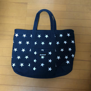 エフシーアールビー(F.C.R.B.)のF.C.R.B STAR TOTE BAG 2013AW(トートバッグ)