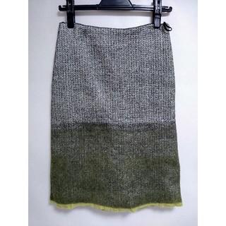 プラダ(PRADA)のプラダ PRADA  スカート (ひざ丈スカート)