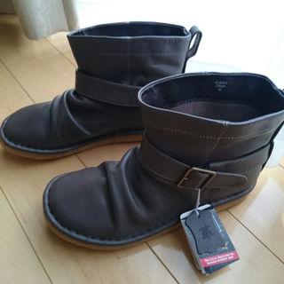 リー(Lee)のブーツ(ブーツ)