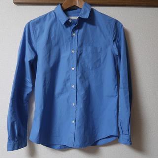 イッティービッティー(ITTY BITTY)のリビコンコットンシャツ(シャツ)