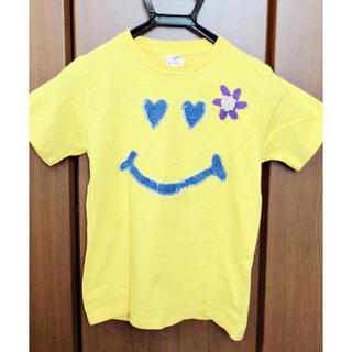 ニコちゃんTシャツ(Tシャツ(半袖/袖なし))