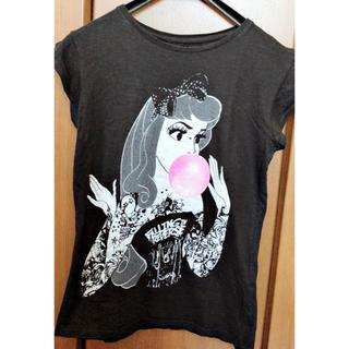 コラボTシャツ(Tシャツ(半袖/袖なし))