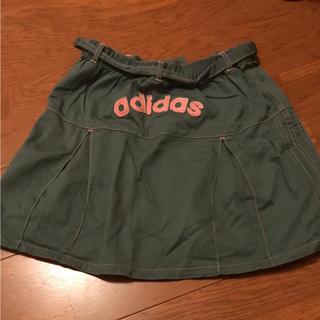 アディダス(adidas)のスカート(スカート)