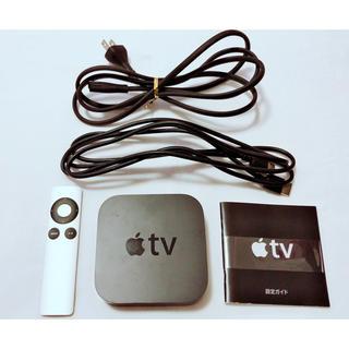 アップル(Apple)の★送料無料 ★初期化済み Apple TV 第3世代 MD199J/A (テレビ)