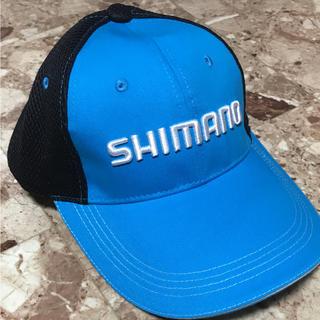 シマノ キャップ