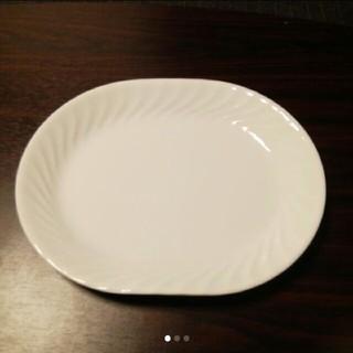 コレール(CORELLE)のコレール 楕円 大皿 (食器)