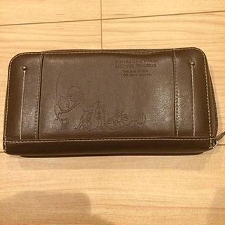 ディズニー(Disney)のプーさん  長財布(長財布)