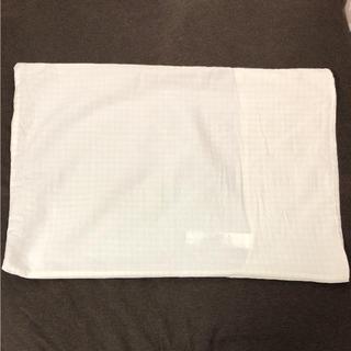 ムジルシリョウヒン(MUJI (無印良品))の無印良品 MUJI 枕カバー(シーツ/カバー)