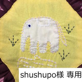 shushupo 【プロフ必読】 様 専用ページ(ポンチョ)