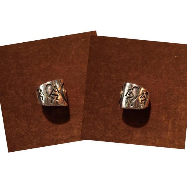 Indian(インディアン)のインディアンジュエリー リング ジェイソンタカラ  メンズのアクセサリー(リング(指輪))の商品写真
