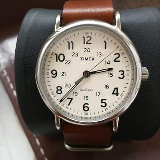 タイメックス(TIMEX)のTIMEX  タイメックス☆週末のみ値下げ☆(腕時計(アナログ))