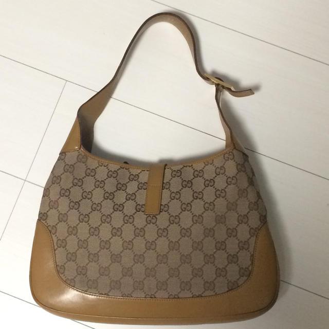 a446a0e3bace Gucci - GUCCI ショルダーバッグ【最終価格】の通販 by mamy12's shop ...