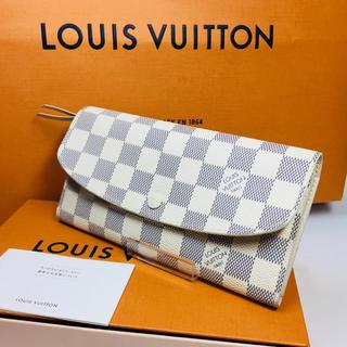 ルイヴィトン(LOUIS VUITTON)の❤️新品同様❤️期間限定セール❤️(財布)