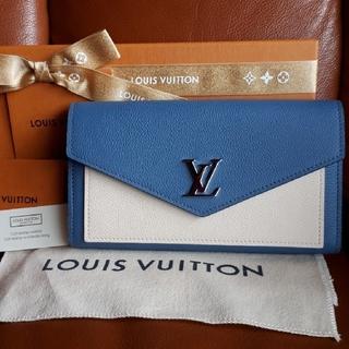 ルイヴィトン(LOUIS VUITTON)のルイヴィトン 正規品 2018新作 ポルトフォイユ・マイロックミー 長財布 (財布)
