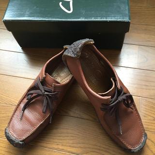クラークス(Clarks)のclarks(ローファー/革靴)
