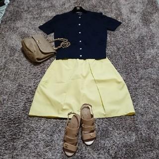 チェスティ(Chesty)のMi  Armario の可愛いスカート(ひざ丈スカート)