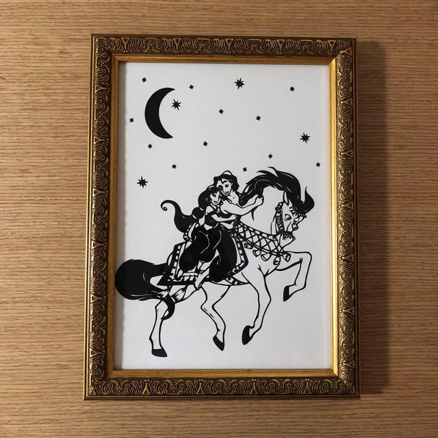 Disney ディズニーシー 切り絵の通販 By 桃大好きディズニーならラクマ