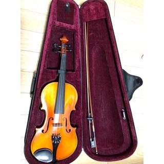 スズキ(スズキ)のバイオリン SUZUKI No.200 4/4(ヴァイオリン)