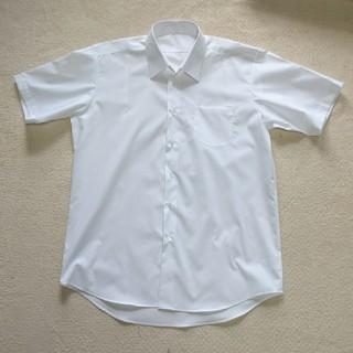 シマムラ(しまむら)の学生 シャツ 半袖(シャツ)