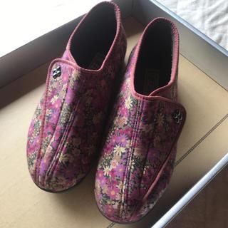アサヒシューズ(アサヒシューズ)の快歩主義  介護用靴(その他)