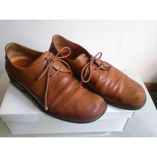 ヴァベーネ(VABENE)のVabeneヴァベーネ/バベーネ 本革 レディースシューズ(ローファー/革靴)